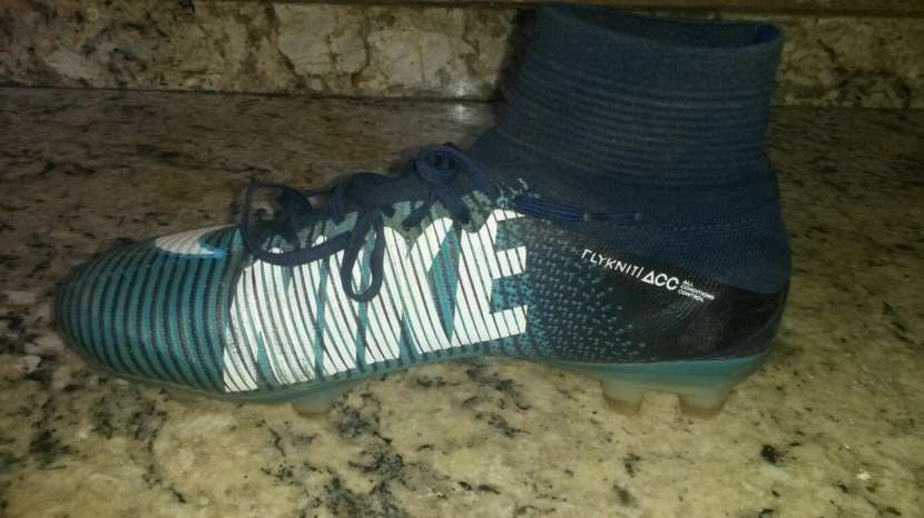 Botin Nike Mercurial ACC PRO - 1