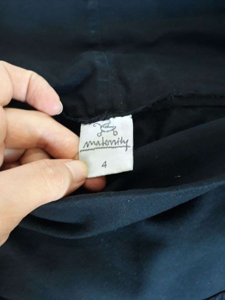 Pantalón de maternidad - 2