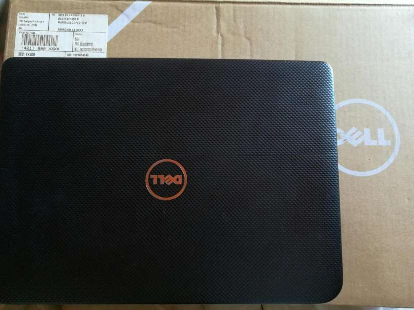 Notebook Dell Inspiron 14 - 3