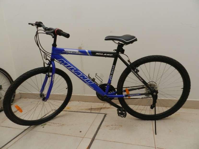 Bicicletas Milano aro 26 - 2