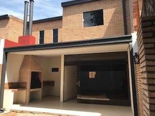 Duplex en San Lorenzo