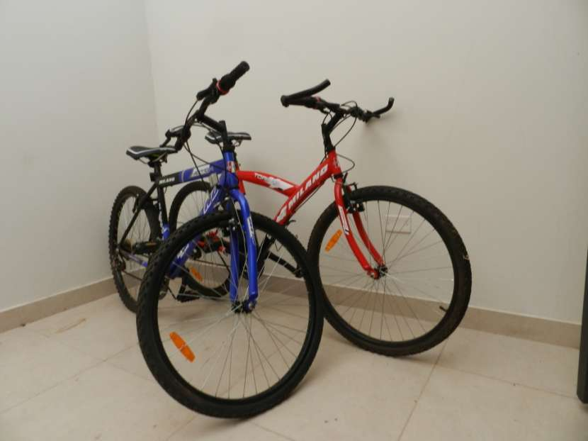 Bicicletas Milano aro 26 - 3