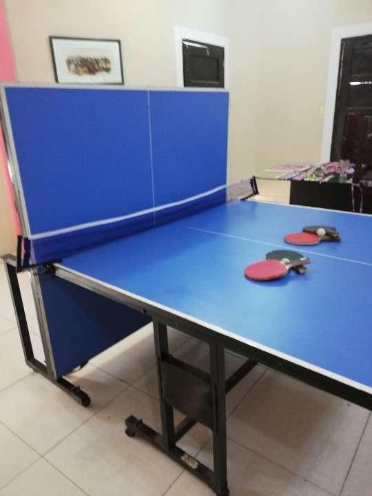 Mesa de Ping Pong - 3