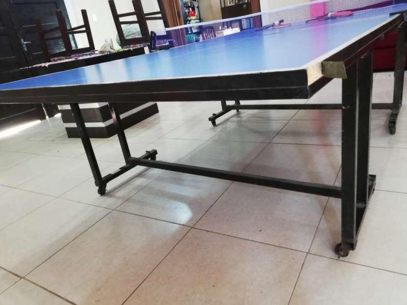 Mesa de Ping Pong - 2