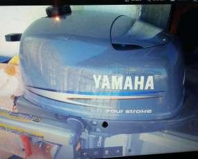 Motor YAMAHA 4 cv cuatro tiempos