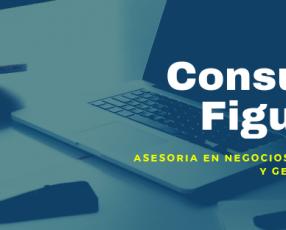 Consultora figueredo, servicio de consultoría a pymes