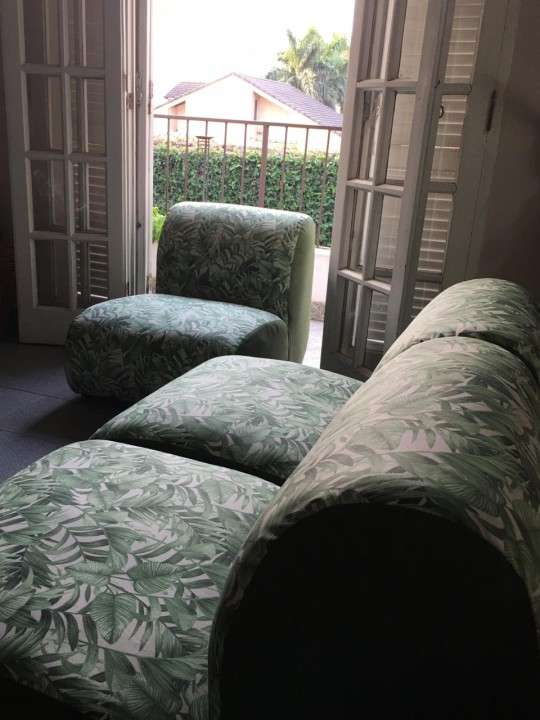 Juego de sofá - 4
