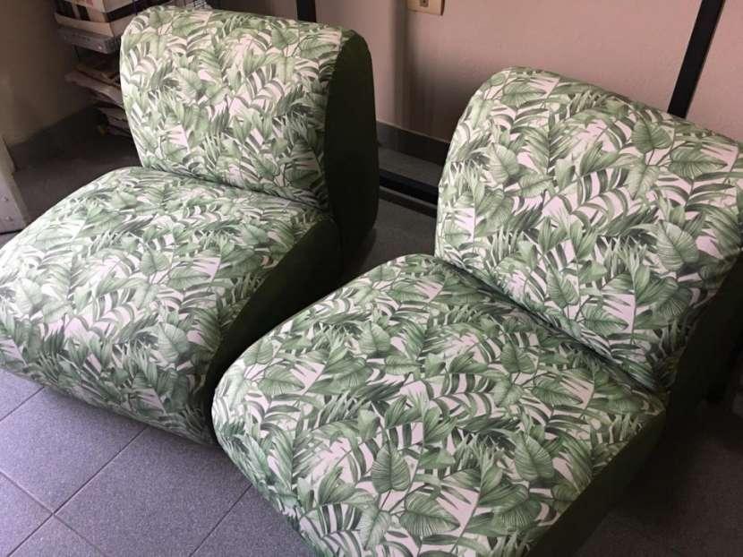 Juego de sofá - 3