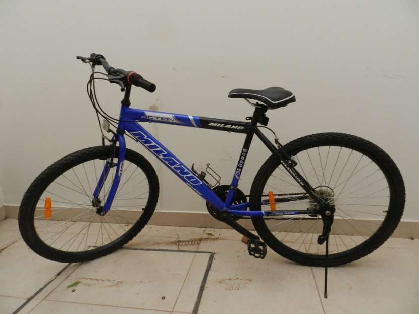 Bicicletas Milano aro 26 - 1