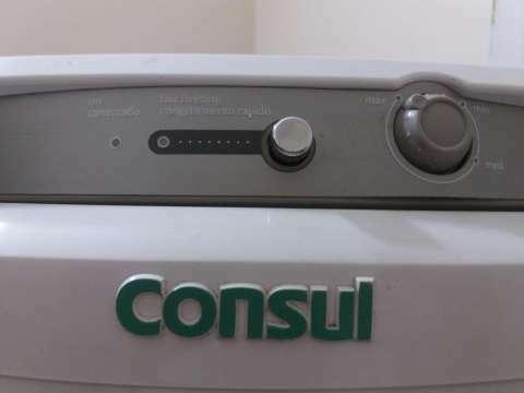 Freezer Consul - 2