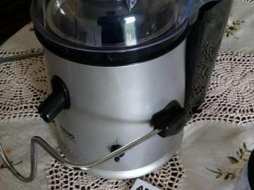 Extractor de jugo Arno - 3