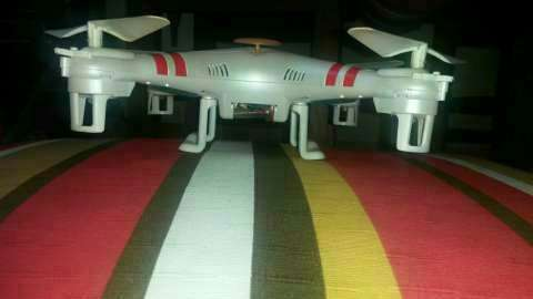 Drone Aviax GPTOYS - 1