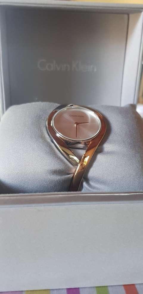 Reloj calvin klein original - 2