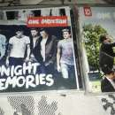 Discos originales de One Direction - 0