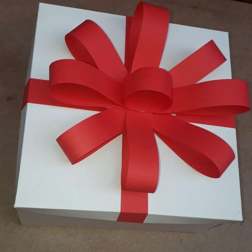 Caja de regalos - 0