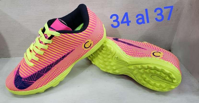 Champion Nike para niños - 0