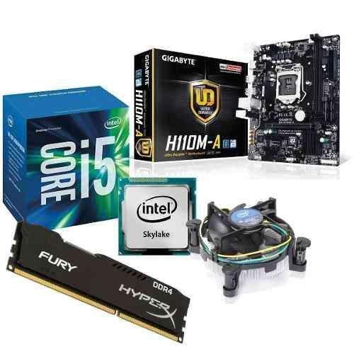 Actualización de CPU - 0