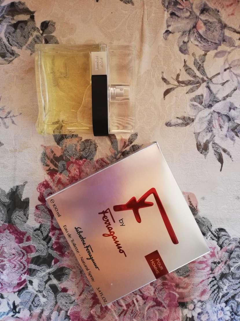Perfume Ferragamo original