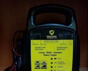 Cargador de baterías para vehículos de máxima potencia