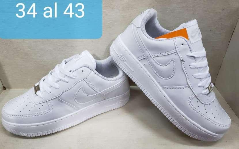 Calzado Nike para dama - 0
