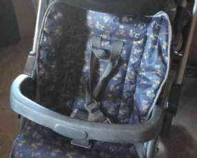 Carrito unicef y baby sit
