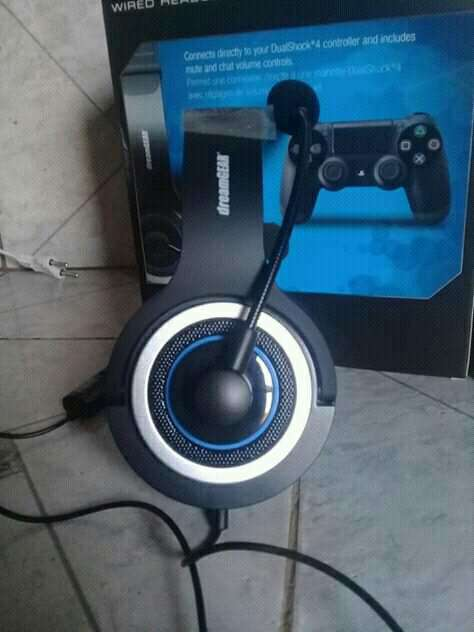 Auriculares Gamer - 1