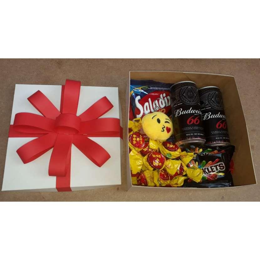 Caja de regalos - 1
