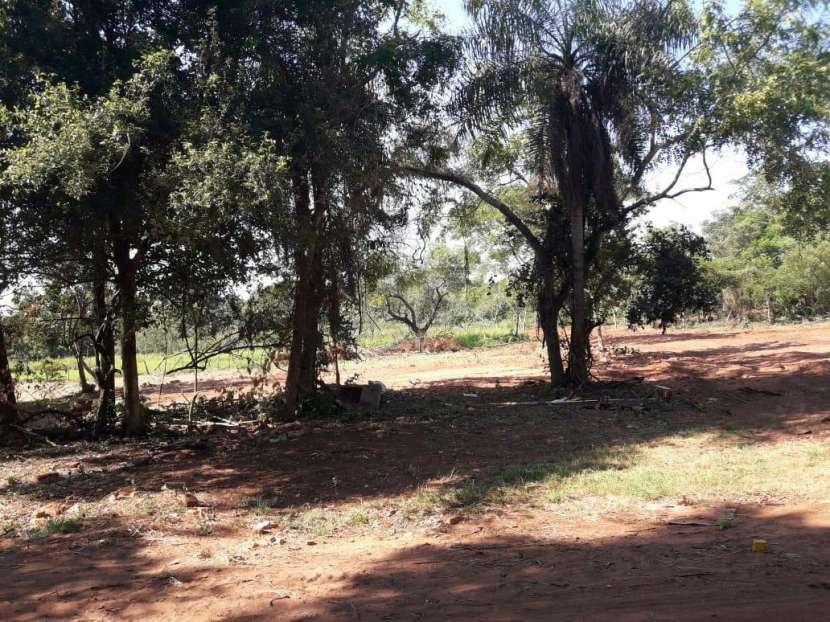 170 terrenos en Capiatá - 1