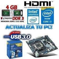 Actualización de CPU - 1