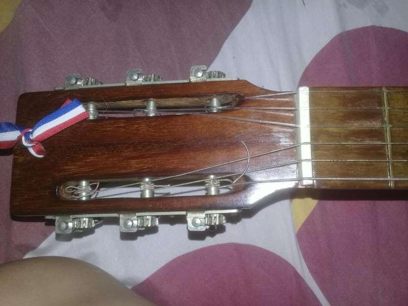 Guitarra de orquesta Sentchordi Hermanos - 2