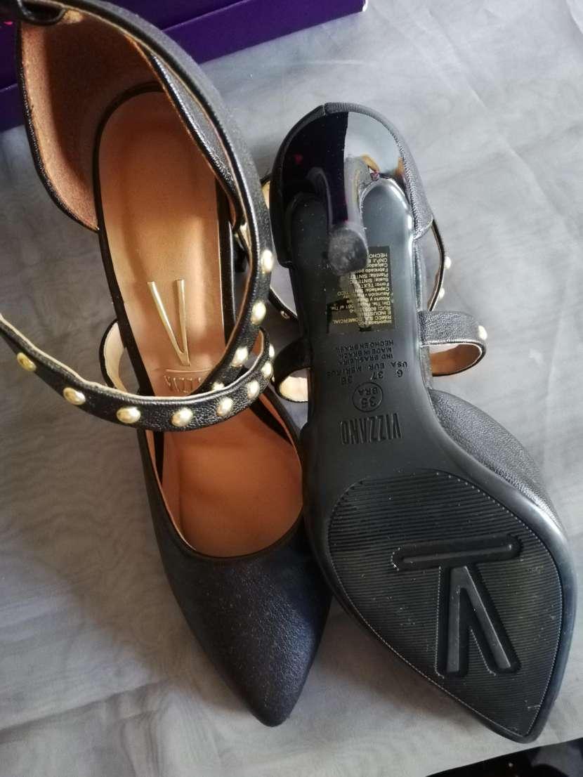 Calzado vizzano - 3