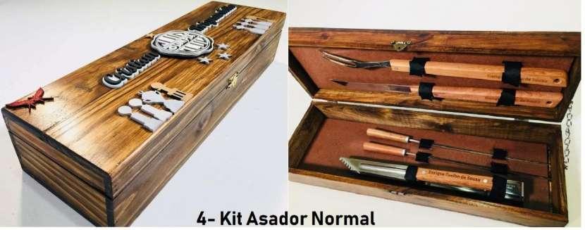Kits Asadores - 6