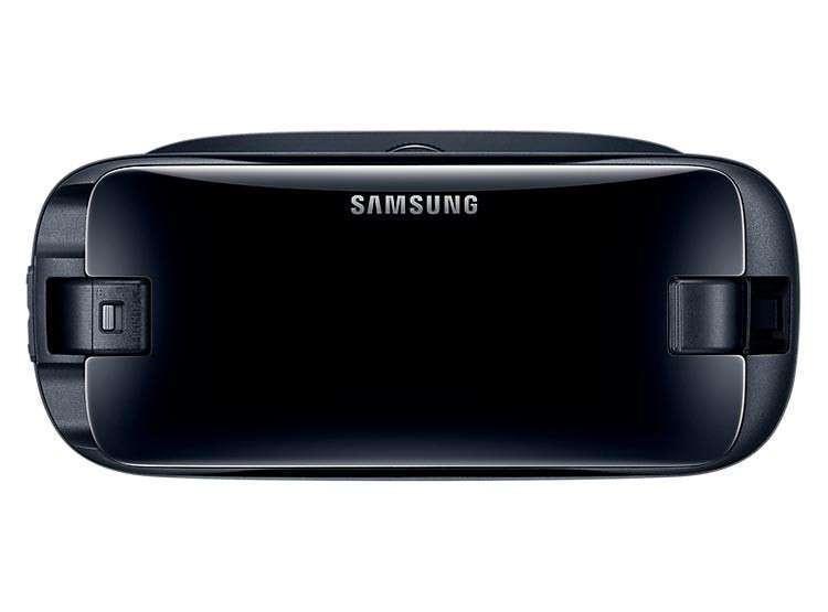 Samsung Gear VR - 1