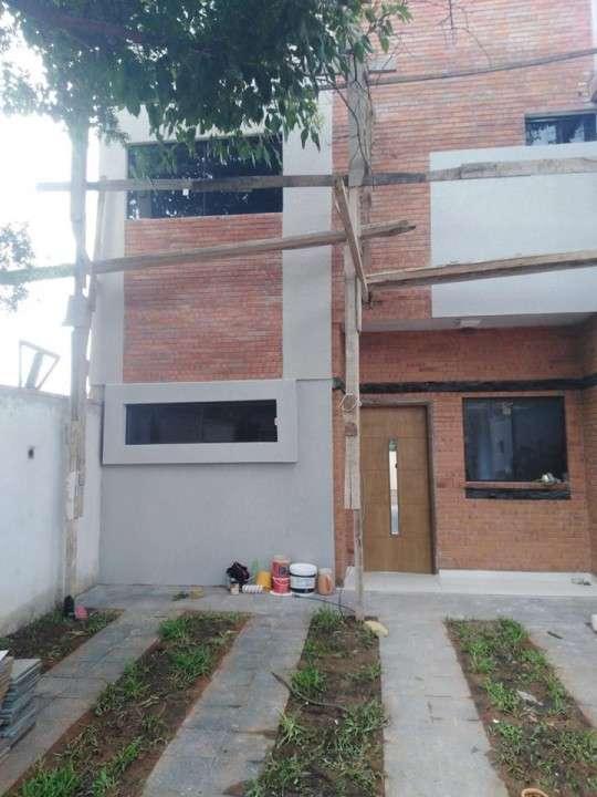 Duplex a estrenar en Lambaré Zona Carretera López - 0