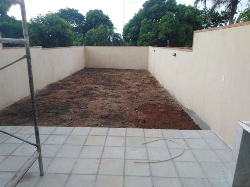 Duplex a estrenar en Lambaré Zona Carretera López - 2