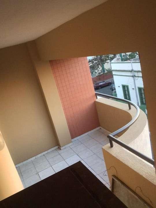Departamento en centro de Asunción - 5