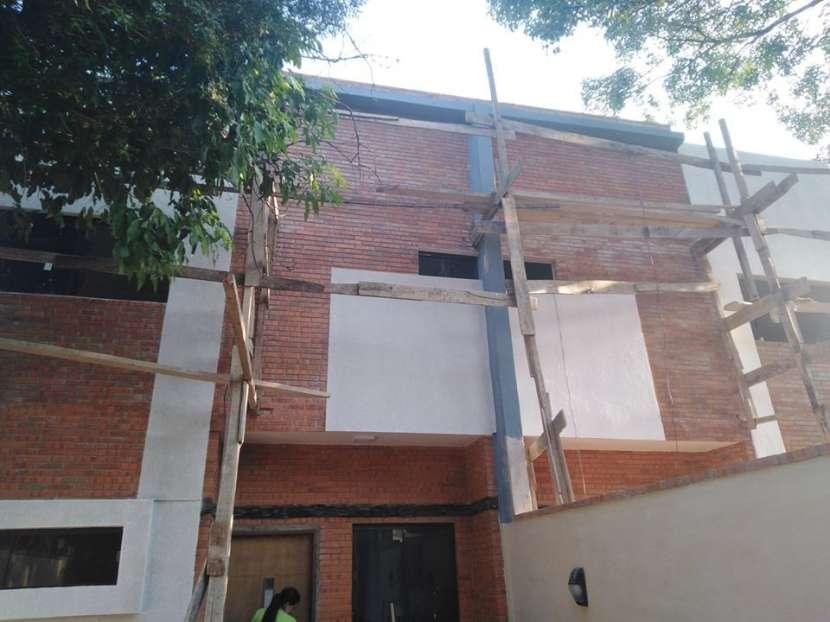 Duplex a estrenar en Lambaré Zona Carretera López - 1