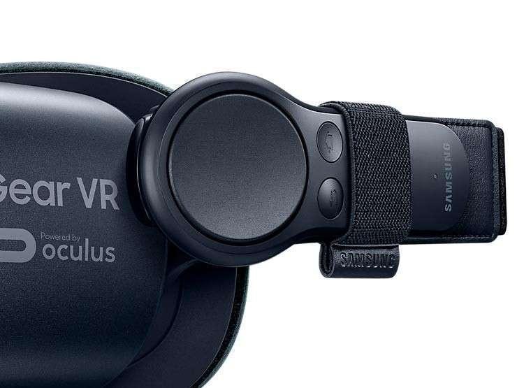 Samsung Gear VR - 5