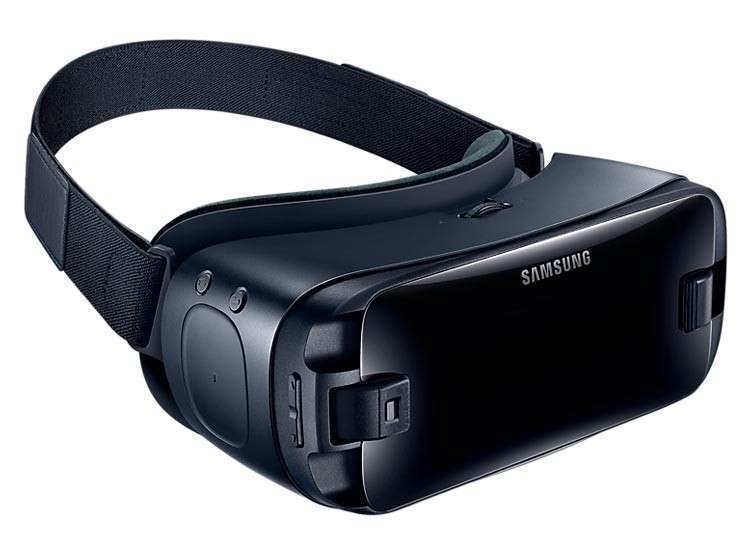 Samsung Gear VR - 0