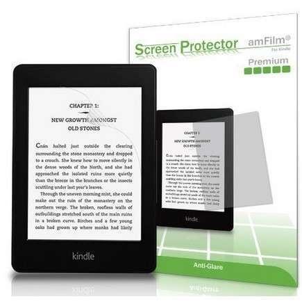 Amazon Kindle Paperwhite - Lector de libros electrónicos - 2