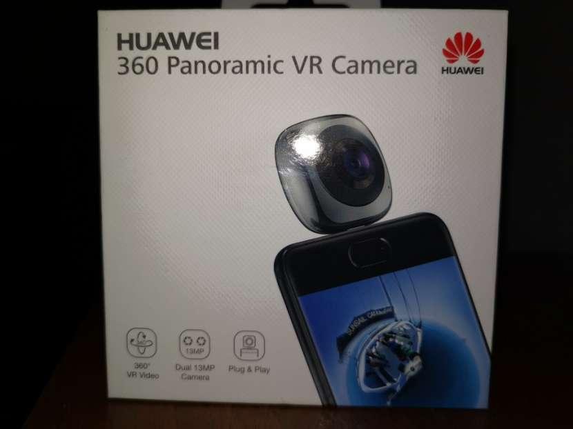 Huawei 360 Panorámica VR camera - 0
