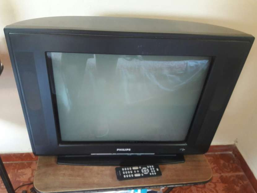 TV Philips Slim - 0