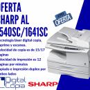 Fotocopiadora Sharps - 0