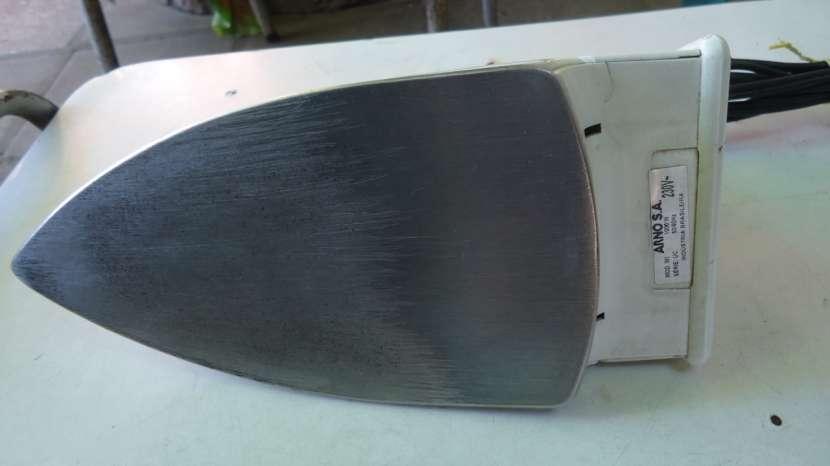 Plancha seca Arno - 3