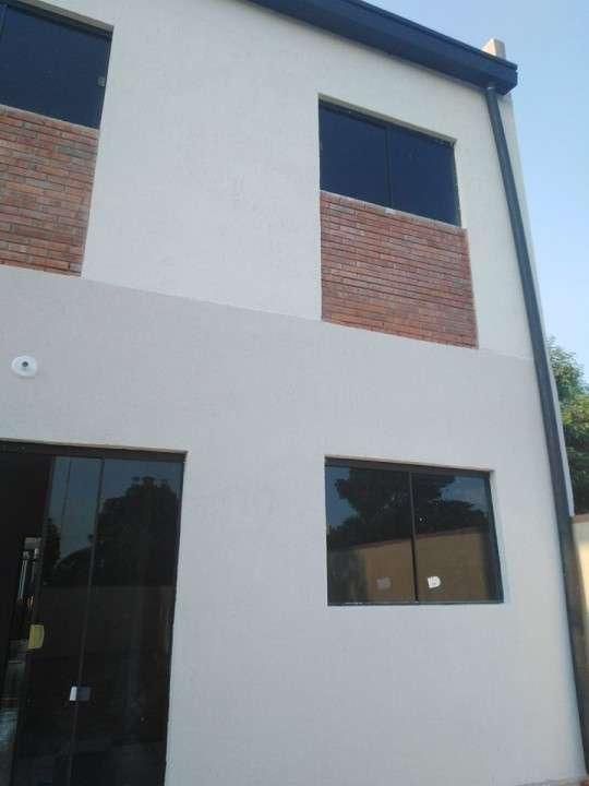 Duplex a estrenar en Lambaré Zona Carretera López - 8