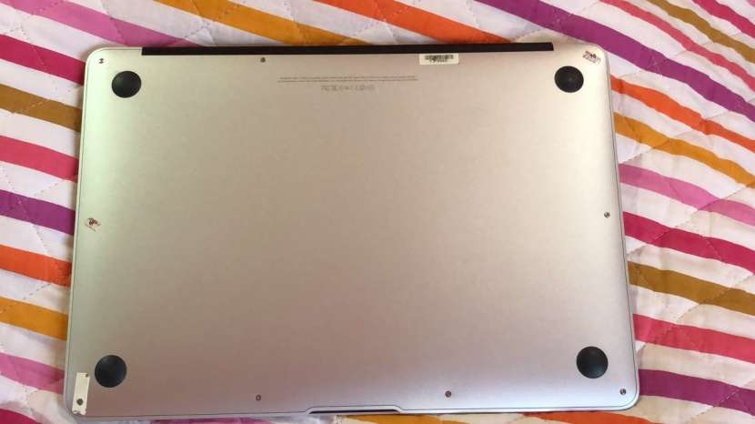 MacBook Air 13 pulgadas piezas - 2