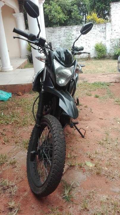 Moto Taiga Arizona 150 cc - 1
