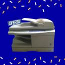 Fotocopiadora Sharps - 1