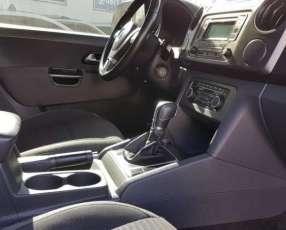VW Amarok 4X4 2015 TDI