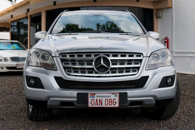 Mercedes Benz 300 CDI 2010 full equipo - 0